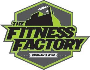 Cronan's Gym the Fitness Factory